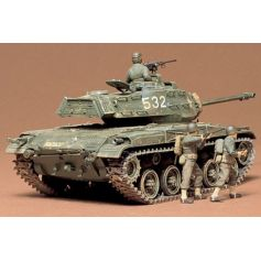 Char Us M41 Bulldog 1/35
