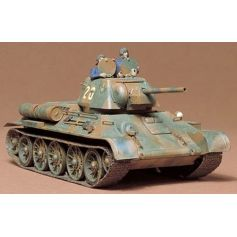 Char T34/76 1943 1/35