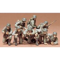 Grenadiers Allemands 1/35