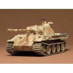 Char Allemand Panther 1/35