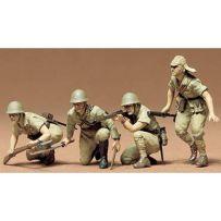 Infanterie Japonaise 1/35