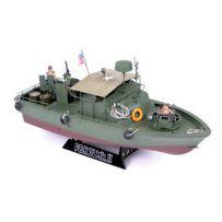 Patrol Boat River Pibber 1/35