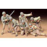 Infanterie D Assaut Us 1/35