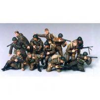 Infanterie D'assaut Russe 1/35