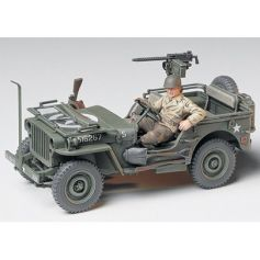 Jeep Willys 1/4 Ton 1/35