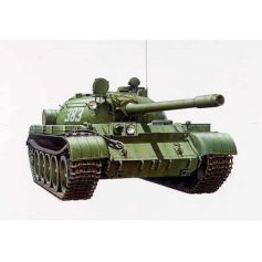 Tank Russe T 55a 1/35