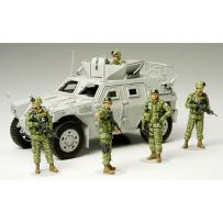 Equipe Assistance Humanitaire 1/35