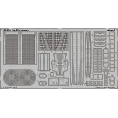 Su-33 Exterior 1/48