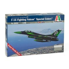 F - 16 A / Adv 1/48