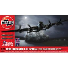 Avro Lancaster B.III (Special) The Dambusters 1/72
