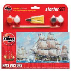 AIRFIX 55104 HMS VICTORY STARTER SET