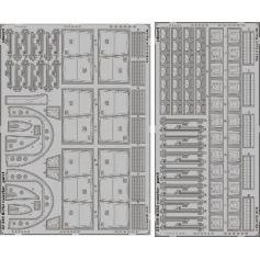 B-25j Exterior 1/32