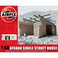 AIRFIX 75010 AFGHAN SINGLE STOREY HOUSE 1/48