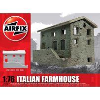 AIRFIX 75013 ITALIAN FARMHOUSE 1/76