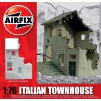 AIRFIX 75014 ITALIAN TOWNHOUSE 1/76
