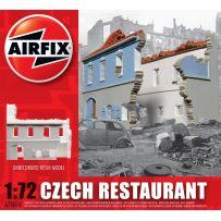AIRFIX 75016 CZECH RESTAURANT 1/72