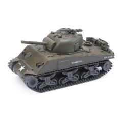 Tank Sherman M4A3 Model Kit 1/32
