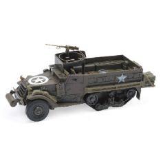 Tank M3 A2 Model Kit 1/32