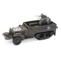 NEWRAY 61565 TANK M 16 MODEL KIT