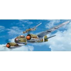 Ju 88 A4+Armement 1/72