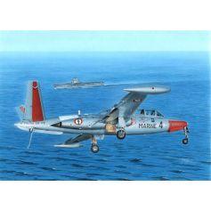 Fouga CM-175 Zephyr 1/72