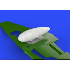 Bf 109g External Fuel Tanks 1/48