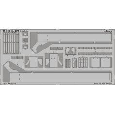 Su-76m Fenders 1/35