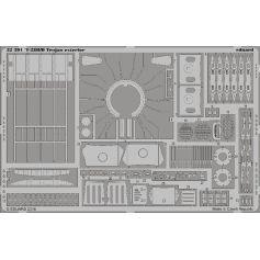 T-28b/D Trojan Exterior 1/32