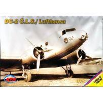 Douglas Dc-2 C.L.S./LUFTHANSA 1/72