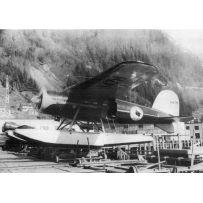 Lockheed Vega Floatplane 1/72