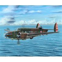 A-29/Pbo-1 Hudson 1/72