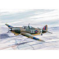 Boulton Paul Defiant TT Mk.I/II 1/72