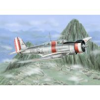 DB-8 Bombers Over South America 1/48