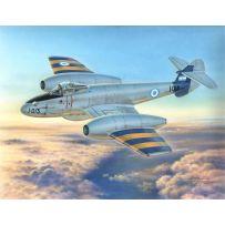 Gloster Meteor Mk.4 Fuerza Aérea 1/72