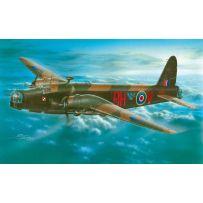 Wellington Mk.Iv R-1830 Engines 1/72