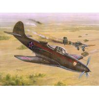 P-39N/Q AIRCOBRA 1/32