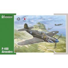 P-400 Airacobra 1/32
