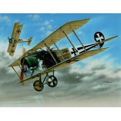 Fokker D.Ii 1/48