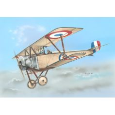 Nieuport 10 1/48