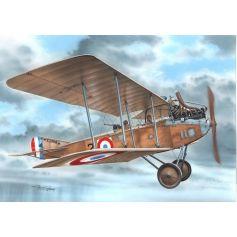 Albatros C.III Captured & Foreign Serv. 1/48