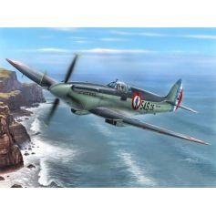 Seafire Mk.15 Aeronavale Service 1/48