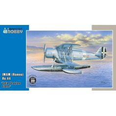 IMAM (Romeo) Ro.44 Italian Float Fighter 1/48