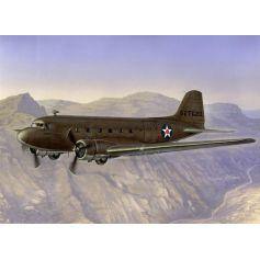 C-33/C39 (US Transport Plane) 1/72