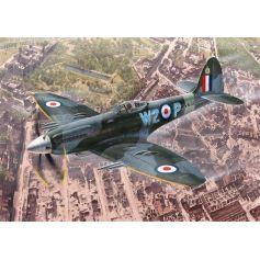 Supermarine Spitfire Mk.24 Last of Best 1/72