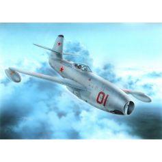 Yakovlev Yak-23 1/72