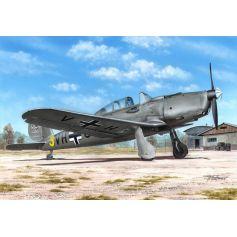 Arado Ar 96B-3 1/72