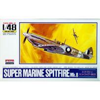 ARII 304129 SUPER MARINE SPITFIRE MK.8 1:48