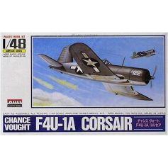 No.15 F4u-1a Corsair 1/48