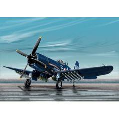 Corsair F4u4 B 1/72