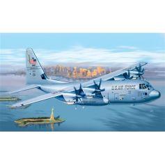 C-130j Hercules 1/72